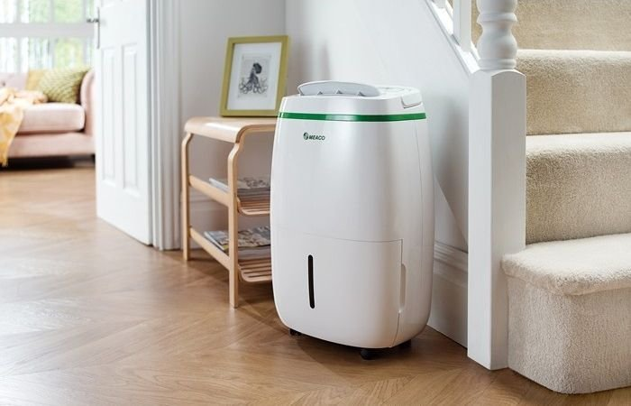Best Meaco 20L Medium Portable Dehumidifier 20 Litre Day 4 5 With Pictures